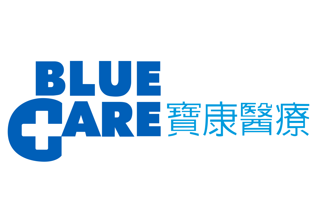 Blue Care Logo